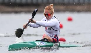 2021 ICF Canoe Sprint World Cup Barnaul Maria VIRIK