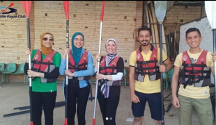Nile Kayak Club