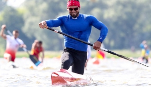 2019 ICF Sprint World Cup 1 Poznan Poland Serguey TORRES MADRIGAL Cuba