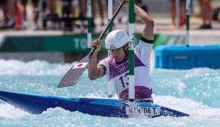 Tokyo 2020 Olympics Takuya HANEDA