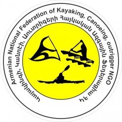 Armenian national canoe federation