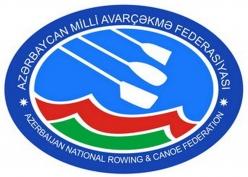 Azerbaijan rowing canoe federation