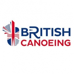 British canoeing