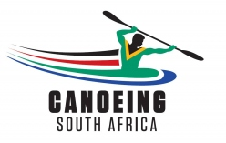 Canoeing South Africa
