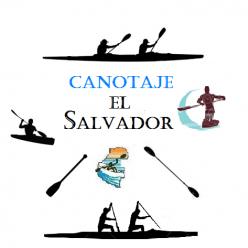 Federacion salvadorena de canotaje