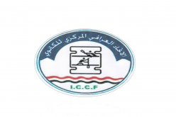 Iraqi canoe federation