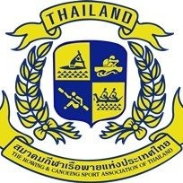 The rowing and canoeing association of Thailand