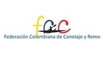 Federacion Colombiana de canotaje