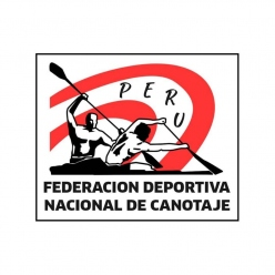 Federacion deportiva nacional de canotaje Peru