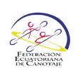 Federacion Ecuatoriana de canotaje
