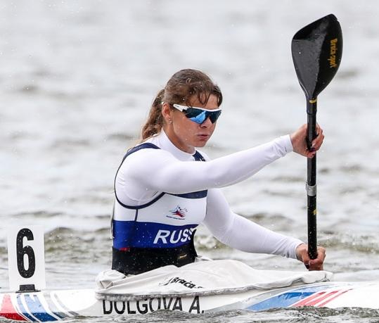Anastasiia DOLGOVA