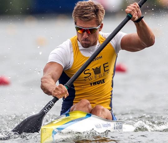 Anders Gustafsson (SWE)