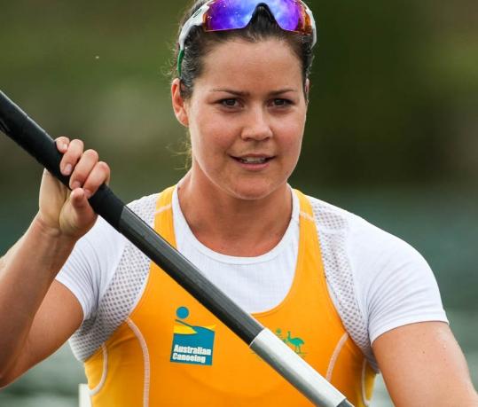 Alana Nicholls (AUS)