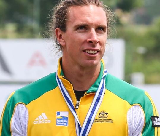 David Smith (AUS)
