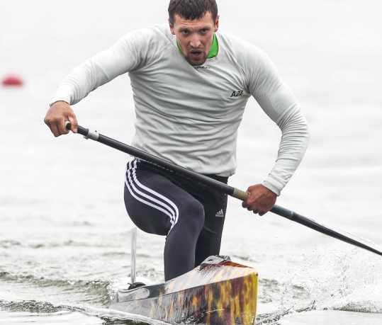 Valentin Demyanenko (AZE)