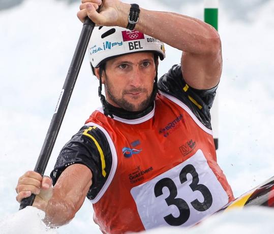 Mathieu Doby (BEL)
