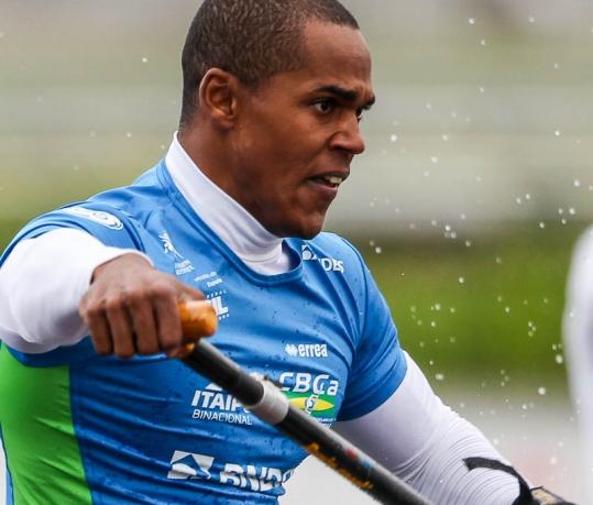 Erlon Souza (BRA)