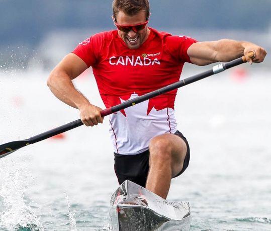 Jason McCoombs (CAN)