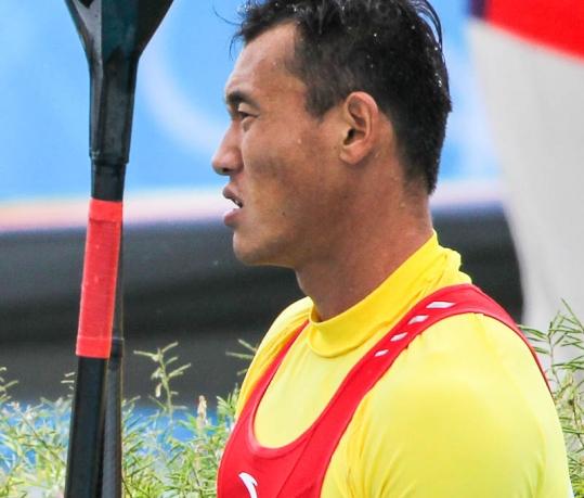 Peng Zhou (CHN)
