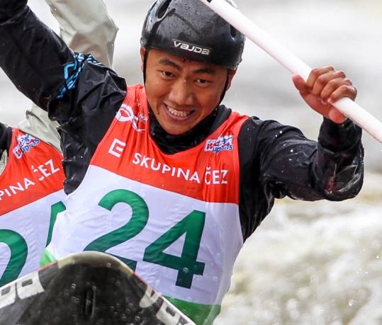 Ye Yongtao (CHN)