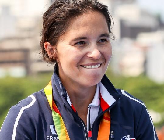 Cindy Moreau (FRA)