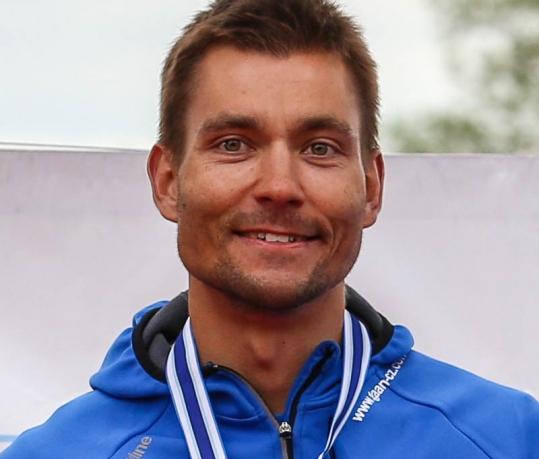 Jan Sterba (CZE)