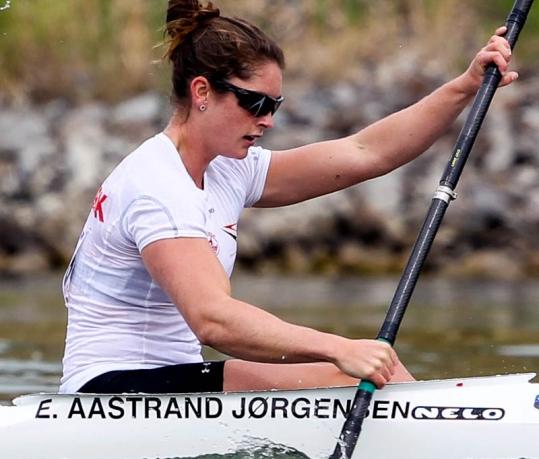 Amalie Thomsen (DEN)