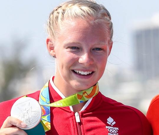 Emma Jørgensen (DEN)