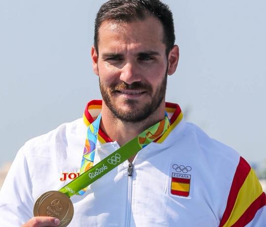 Saúl Craviotto (ESP)