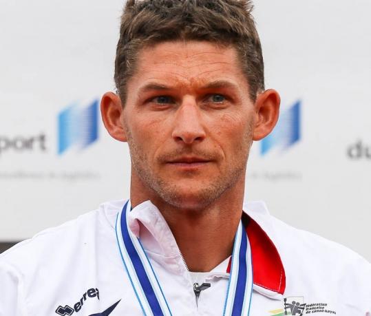 Arnaud Hybois (FRA)