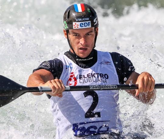 Mathieu Biazizzo (FRA)