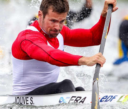 Sébastien Jouve (FRA)