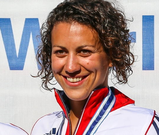 Louisa Sawers (GBR)