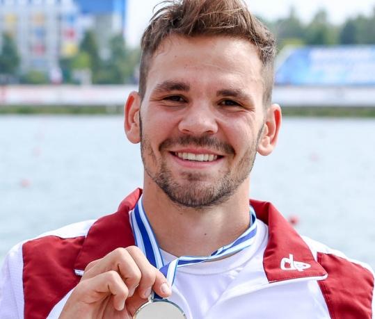 Henrik Vasbányai (HUN)