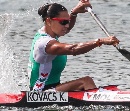 Katalin Kovács (HUN)