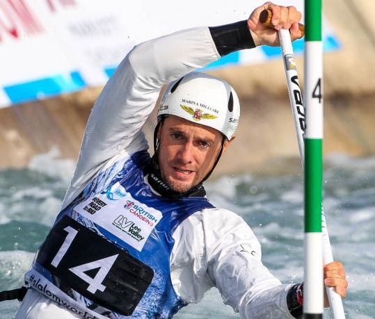 Stefano Cipressi (ITA)