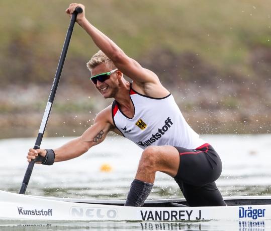 Jan Vandrey