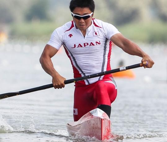Naoya Sakamoto (JPN)