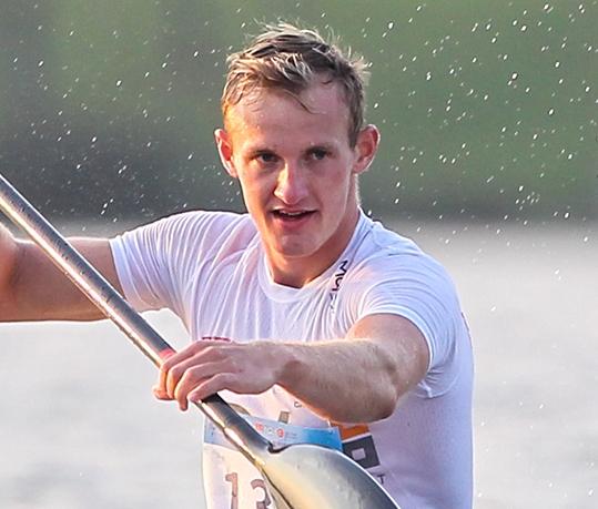 Mads Brandt PEDERSEN Denmark ICF Canoe Kayak Marathon