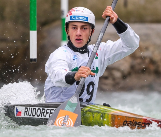 Martin RUDORFER