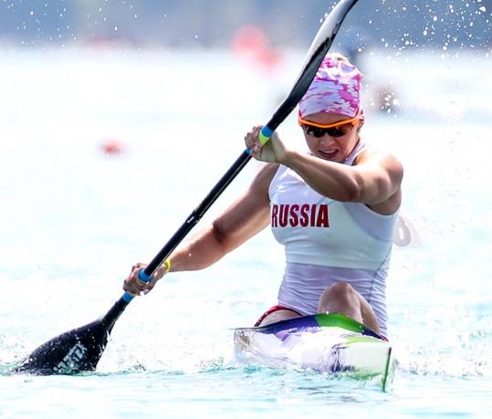 Natalia Podolskaya (RUS)