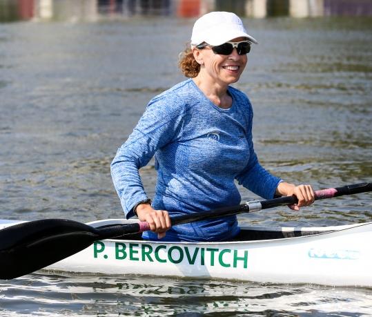 Pascale Rachel BERCOVITCH