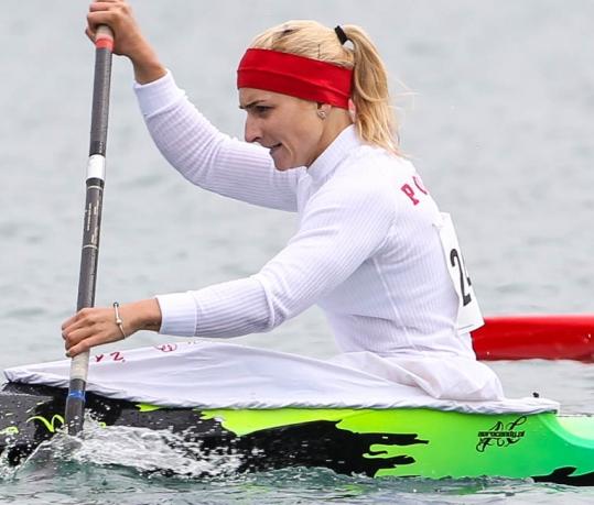 Karolina Naja (POL)