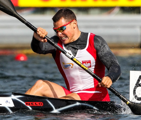 Pawel Kaczmarek (POL)