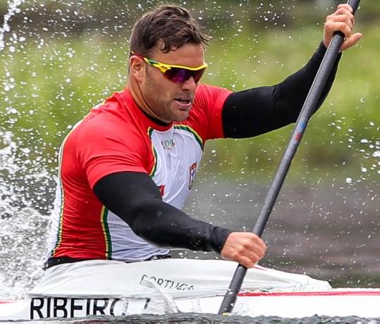 Joao Ribeiro (POR)