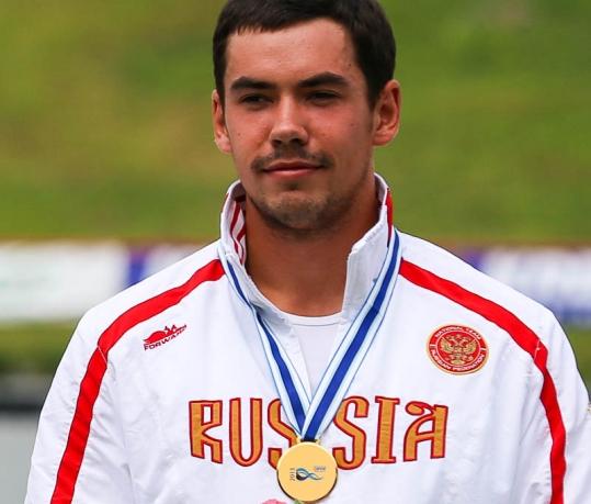 Ilya Pervukhin (RUS)