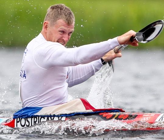 Yury Postrigay (RUS)