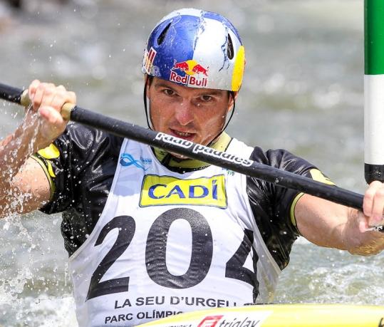 Peter Kauzer (SLO)