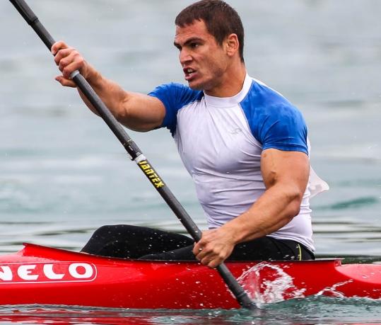 Marko Tomicevic (SRB)