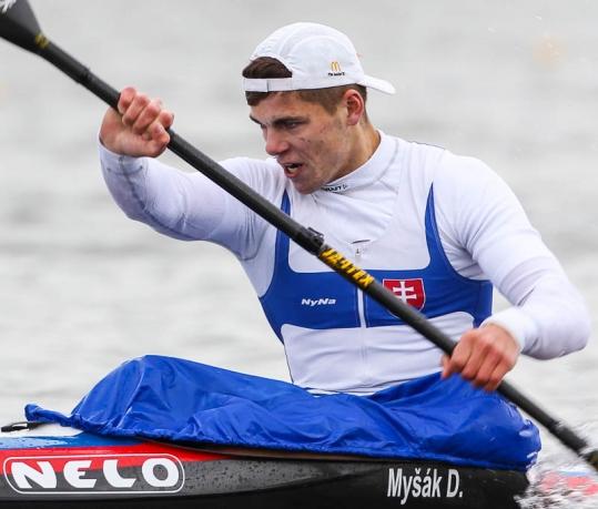 Denis Myšák (SVK)
